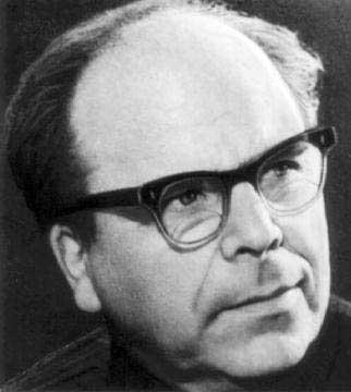 Краткая биография Александра Солженицына